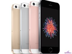 Iphone SE 64 Gb б.у.